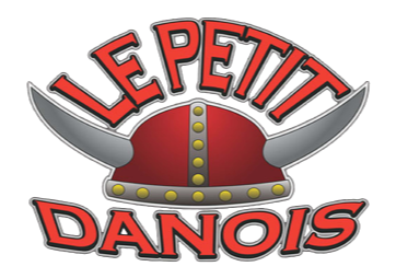 Image result for Le Petit Danois rosière