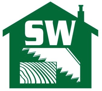 Scott Widdowson roofing and joinery service Dumfries and Galloway logo