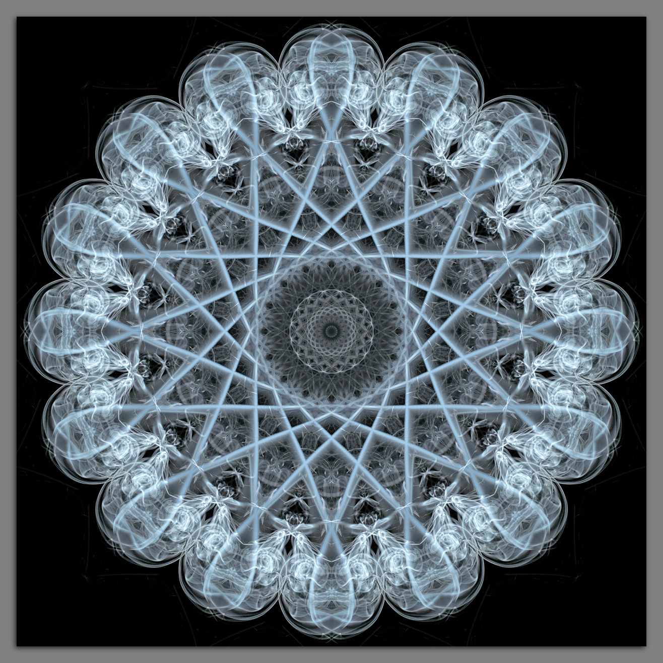 Lattice Warp 01