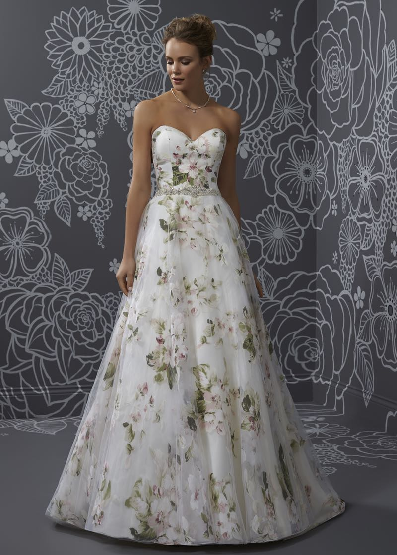 Lilly Wedding Gowns