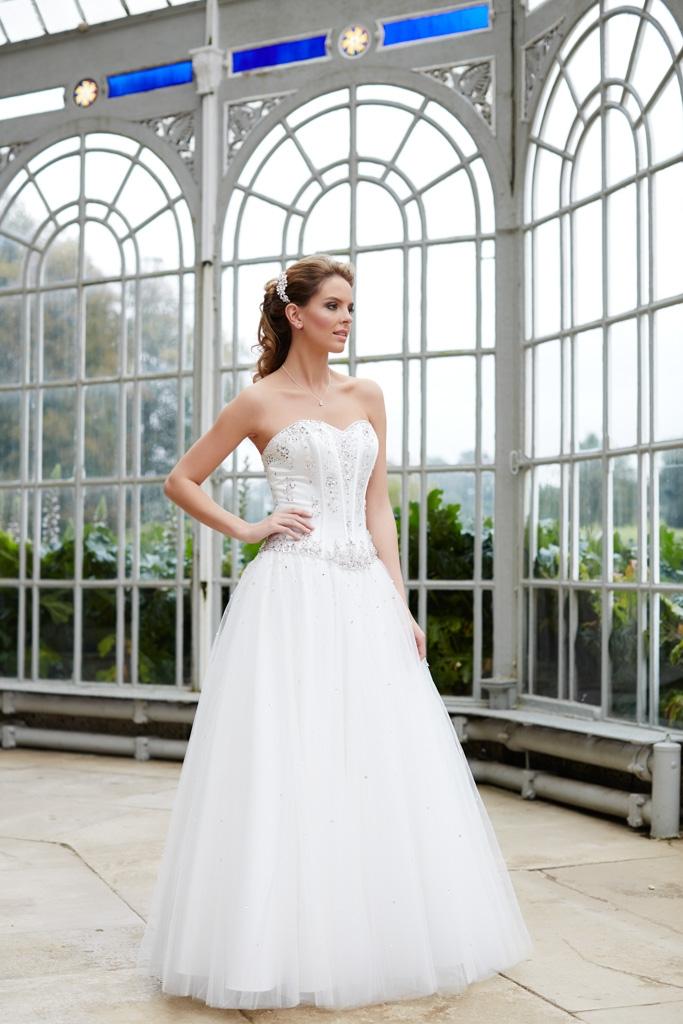 Tiffany Wedding Dresses | Tiffany Wedding Gowns