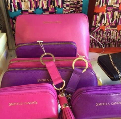 Ladies bags and purses from Nice Stuff Edinburgh