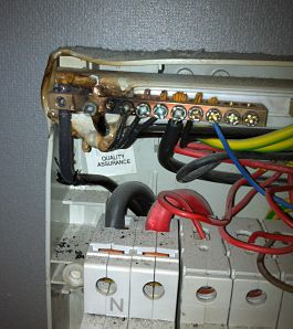 Fuse Boards Replaced Amp Upgraded By Electricians In Perth