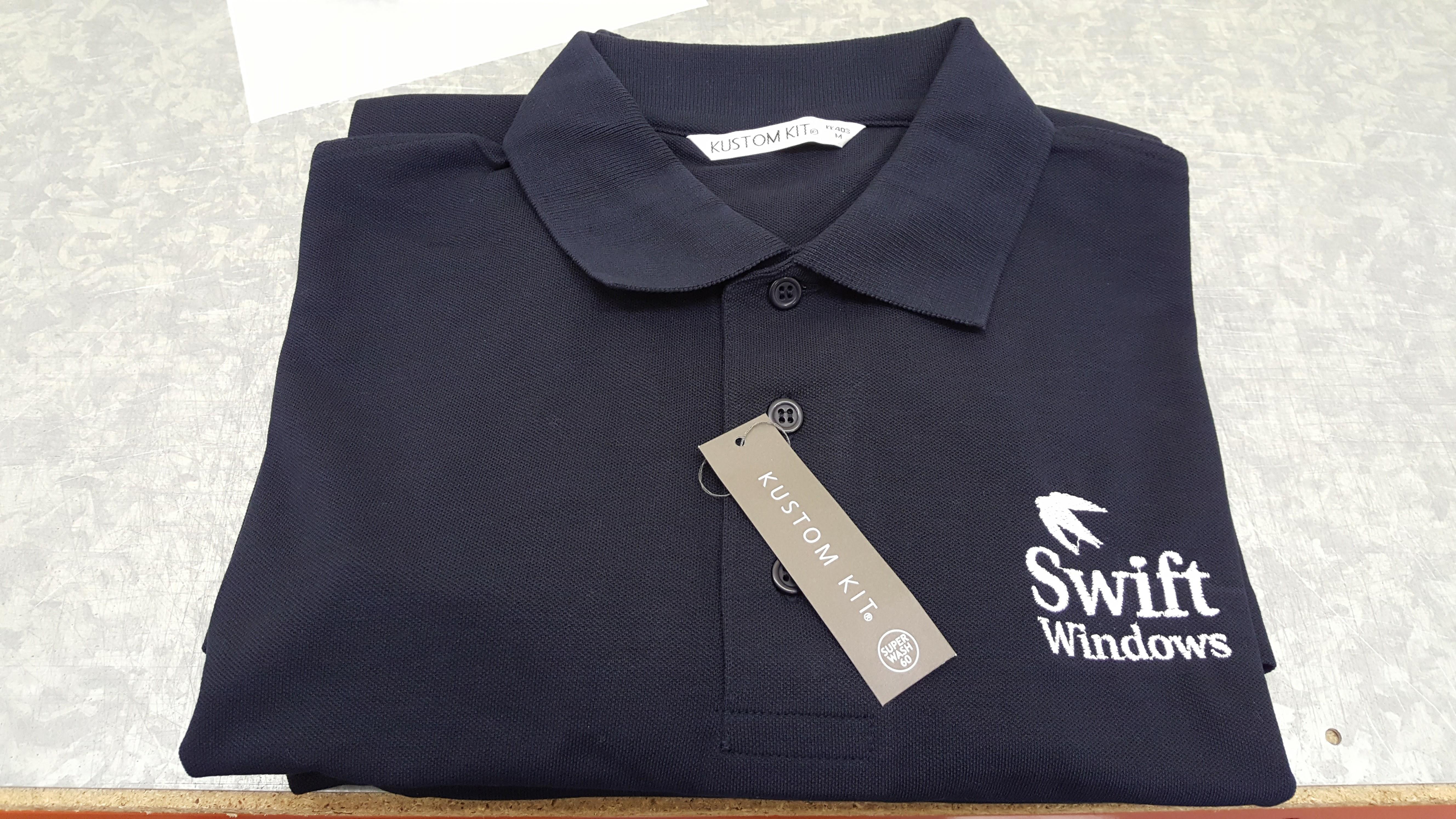 521cb952f05b Custom Embroidered Shirts Uk
