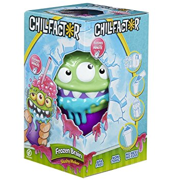 Chillfactor Brain Freeze Slushy