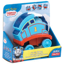 My First Thomas and Friends - Fun Flip Thomas