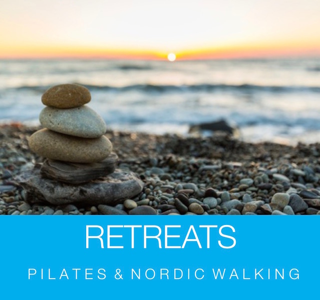 Pilates and Nordic Walking Retreats Stag Wood Dalbeattie, Scotland