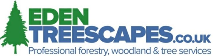 Eden Treescapes Logo