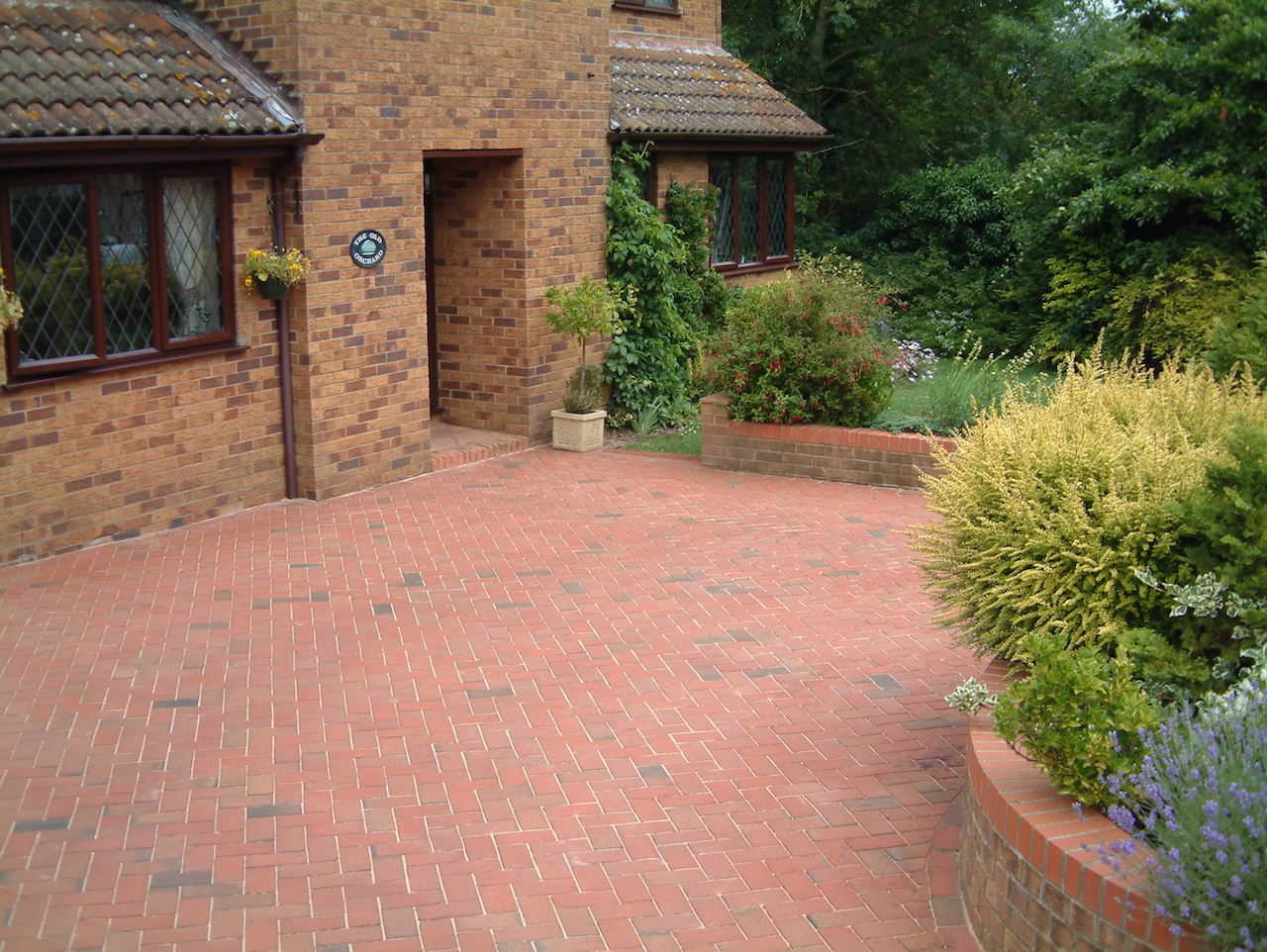 New Driveways Middlesbrough