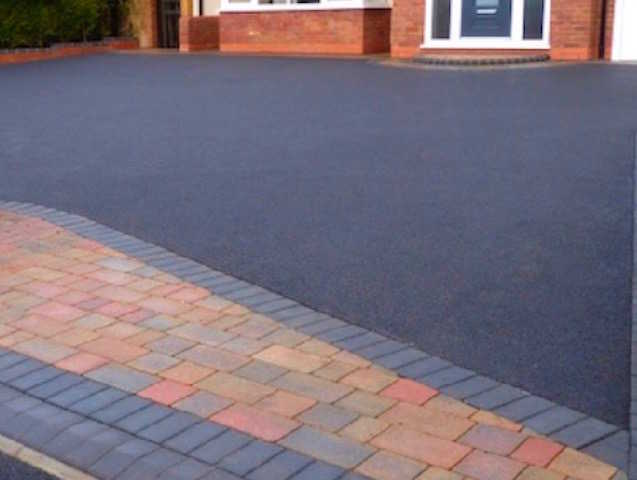 Tarmac driveways Newcastle upon Tyne and Gateshead