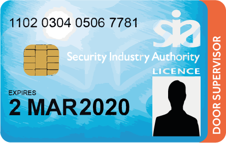 Sia Ds Licenses And Staff Retention