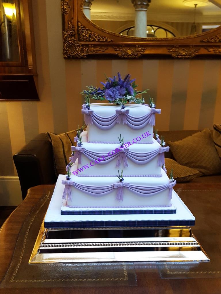 wedding cakes perth scotland wedding cakes 25245