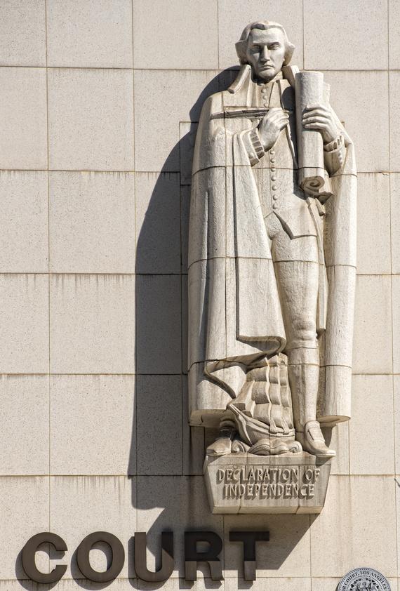 Magna Carta caper thwarted