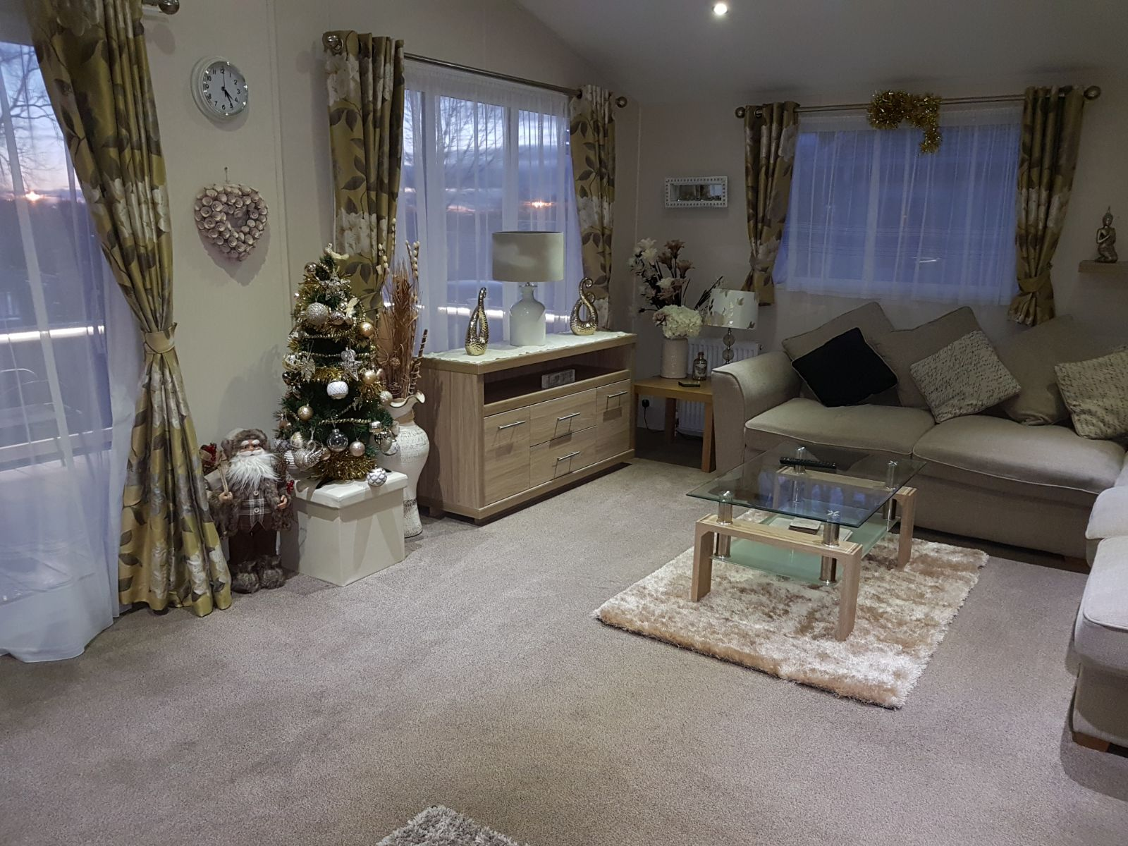 *172* Highfield Grange Holiday Park, Clacton-on-Sea, Essex