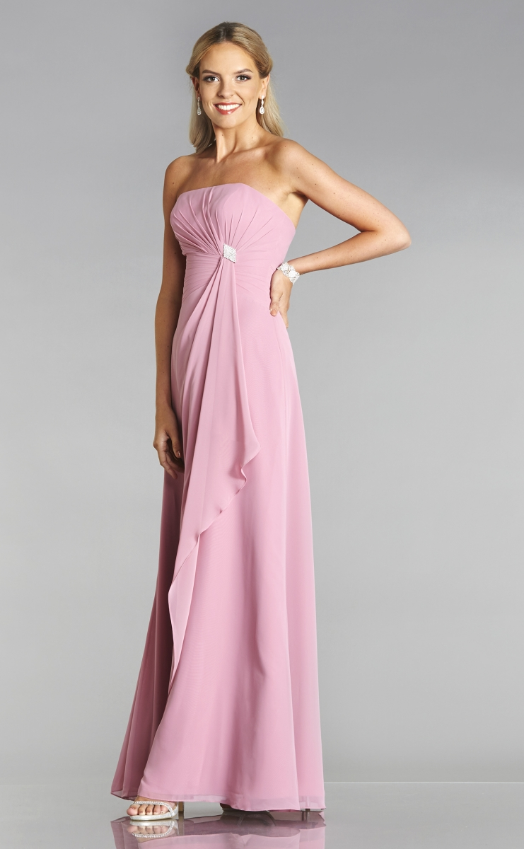 37f66c54ec Jackie Serenade Bridesmaid Dress