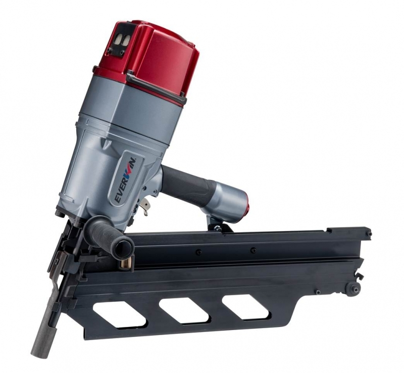 "FSN160 INDUSTRIAL 160mm (6-1/4"") STRIP NAILER"