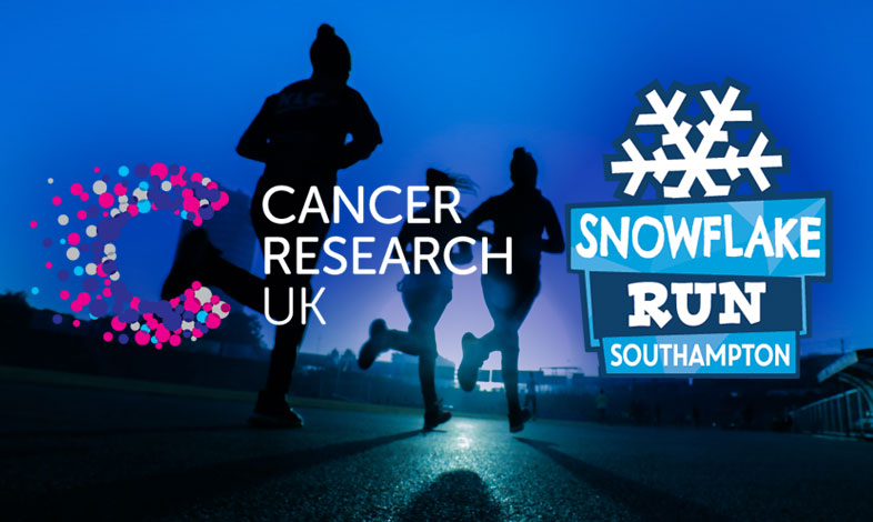 SPF ladies sign up for the 'Southampton Snowflake'