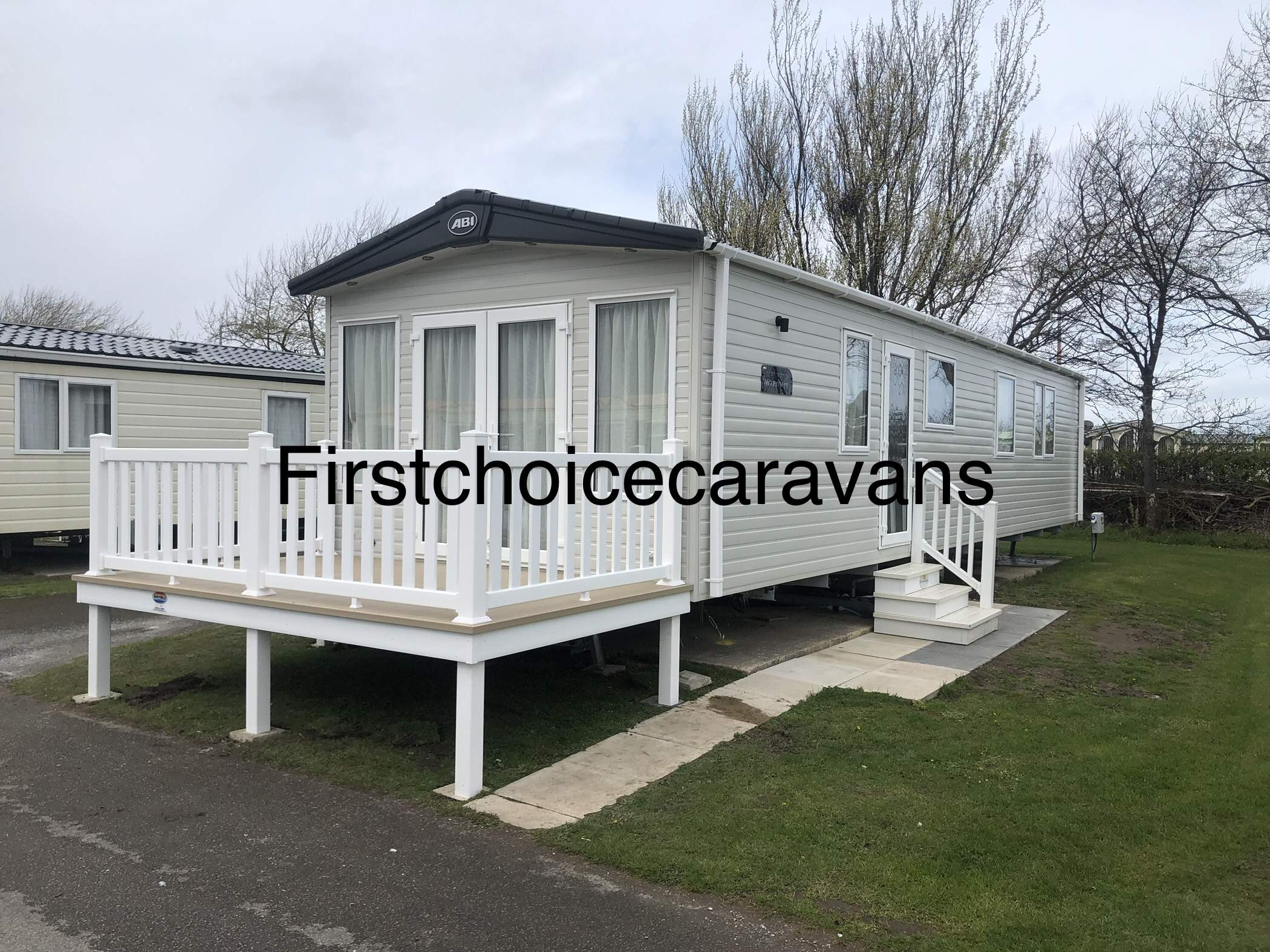 *203* Ty Mawr Holiday Park, Wales