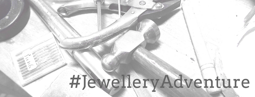 Jewellery Adventure - Beginnings