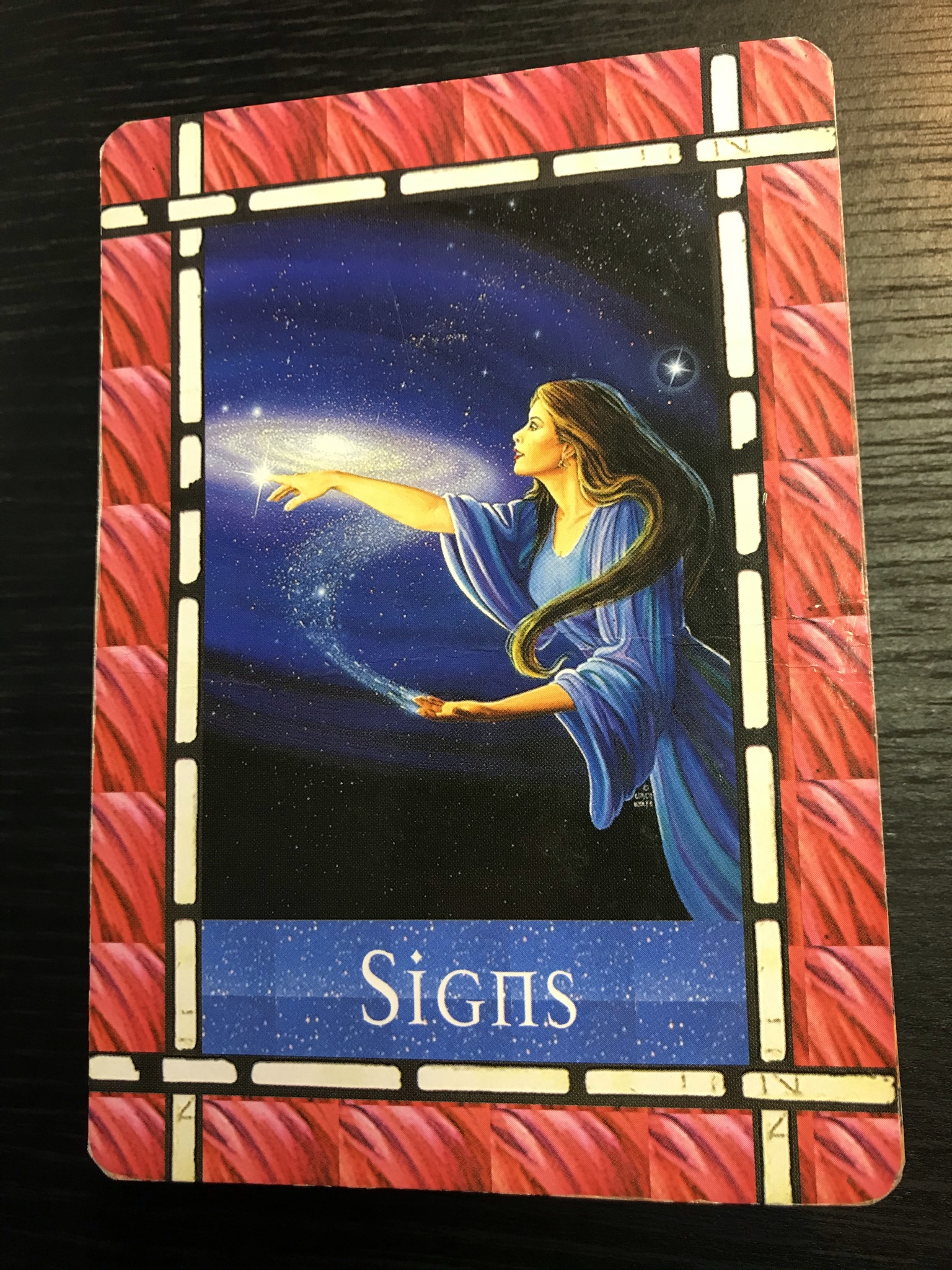 Weekly Reading 12-18 April 2021