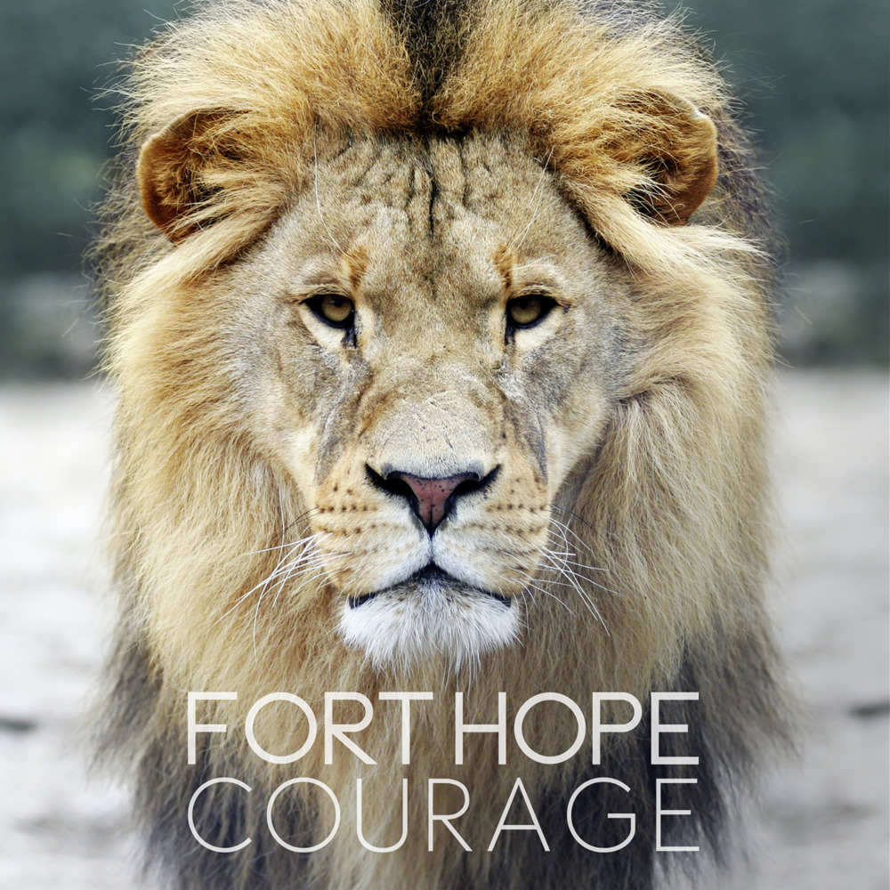 Fort Hope - Courage