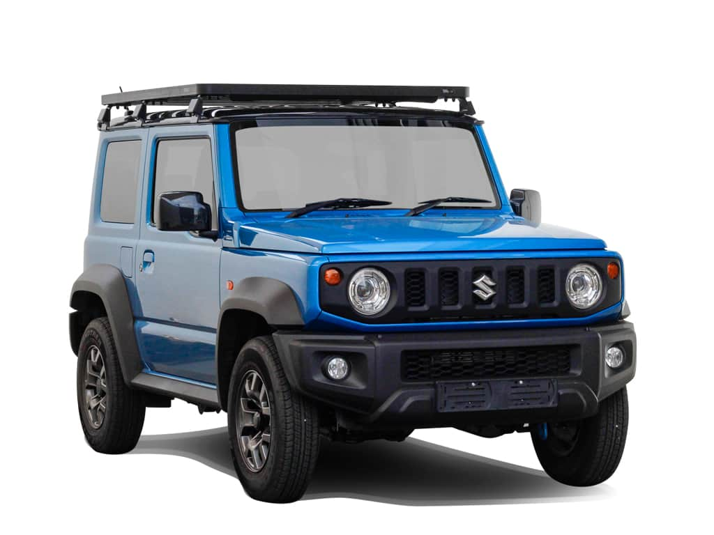 Front Runner Suzuki Jimny (2018-Current) Slimline II Roof Rack / Tall